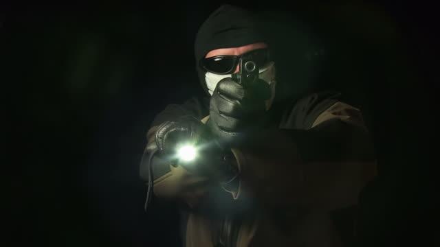 Operador SWAT