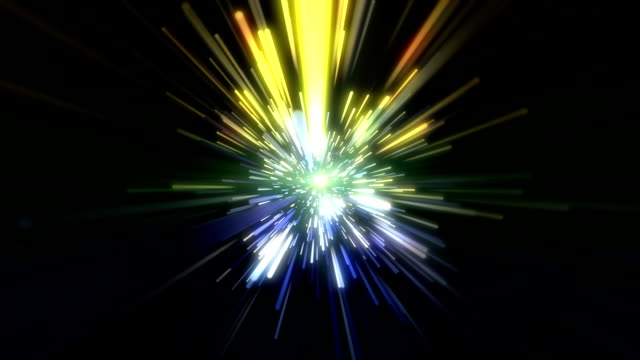 Optical Fiber Background