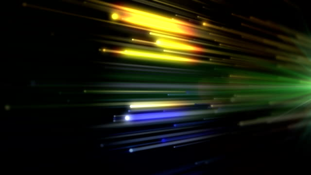 optical fibers background - bandwidth stock videos & royalty-free footage