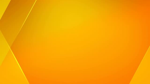 orange background - 4k resolution - orange colour stock videos & royalty-free footage