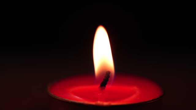 orange candle - flaming torch stock videos & royalty-free footage