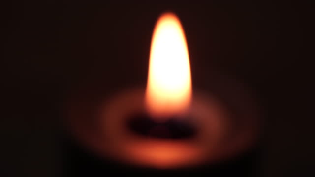 orange candle - church stock videos & royalty-free footage