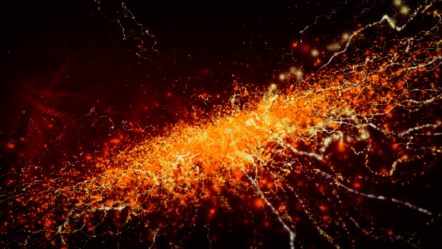 Orange chaos