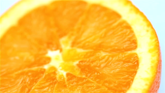 orange closeup - orange colour stock videos & royalty-free footage