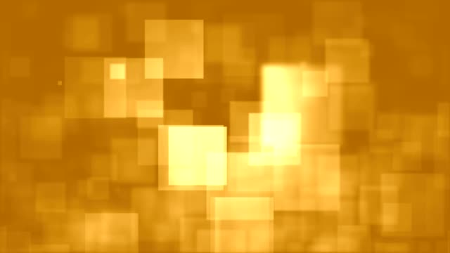 orange square background - pixellated stock videos & royalty-free footage
