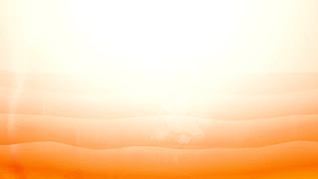 orange waves, which ordered one by one geometric shapes meshing each other, waving with an endless movement 4k background video, sea, ocean, environment, technology, finance, wave concepts - less than 10 seconds stock videos & royalty-free footage