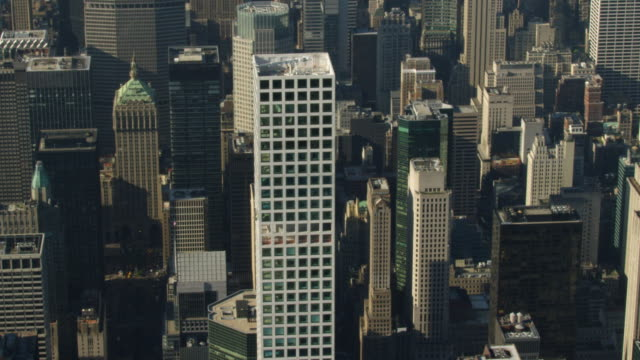 Orbital shot of the 432 Park Avenue