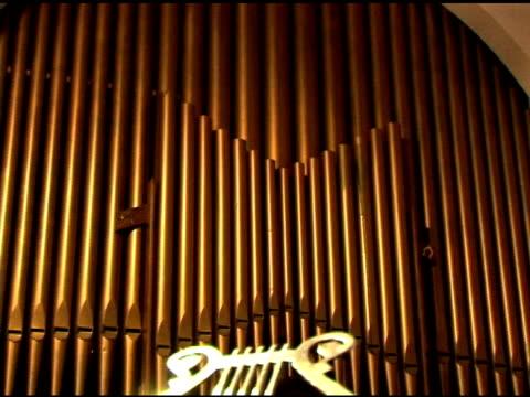 Orchester Dirigent/Orgel