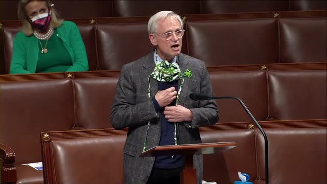 oregon congressman earl blumenauer says in debate on a bill to allow cannabis research that one of his most moving moments working on the issue was... - oregon us state stock videos & royalty-free footage