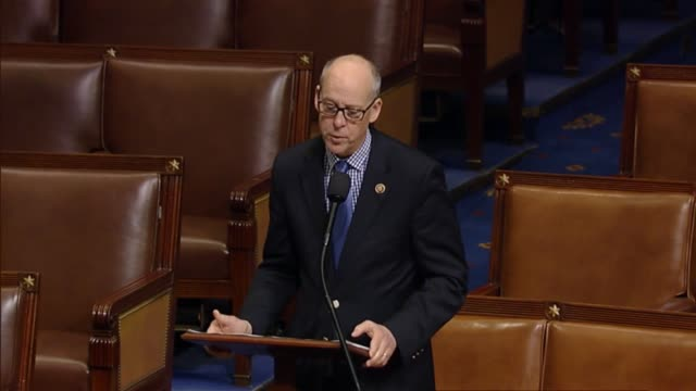 Oregon Congressman Greg Walden describes a standoff underway in his district at the Malheur National Wildlife Refuge between ranchers some not from...