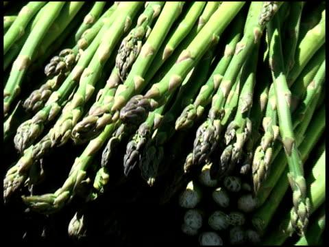 Organic Asaparagus Tipps