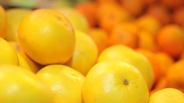 organic tangerines - orange stock videos & royalty-free footage
