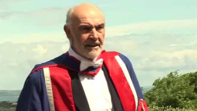original james bond star sir sean connery has died at the age of 90. the scottish actor was the first to bring the role of 007 to the big screen and... - sean connery stock videos & royalty-free footage