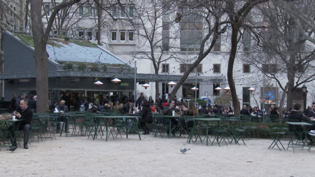 Original Shake Shack, Madison Square Park - Flatiron District NYC