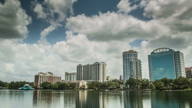 orlando 2 - orlando florida stock videos & royalty-free footage