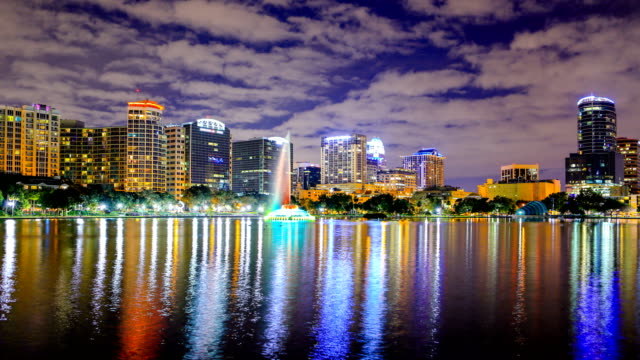 orlando, florida - orlando florida stock videos & royalty-free footage