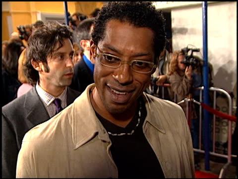orlando jones at the 'bedazzled' premiere on october 17, 2000. - orlando jones stock videos & royalty-free footage