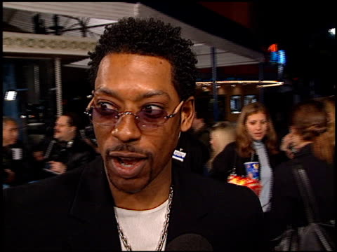 orlando jones at the 'say it isn't so' premiere on march 12, 2001. - orlando jones stock videos & royalty-free footage