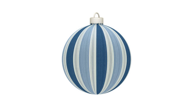 ornament - christmas bauble stock videos & royalty-free footage