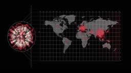 Сoronavirus World Map