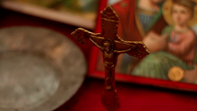 Orthodox Church Iconography