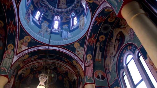 Kirche-orthodoxes