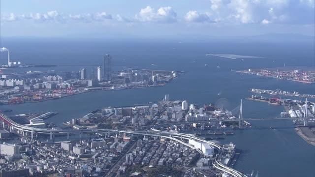 Kinki Region Videos And B Roll Footage