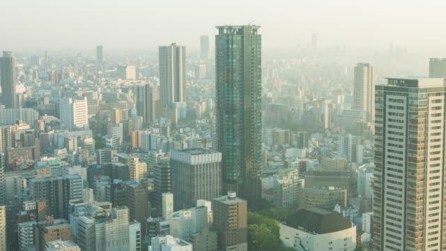大阪のダウンタウン