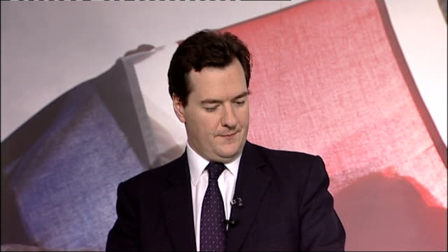Osborne speech If reducing the dependence of our corporate sector on debt is the first priority the second is doing the same for the public sector...