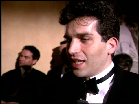oscar at the 2002 academy awards 'ago' party at the kodak theatre in hollywood, california on march 24, 2002. - oscar party stock videos & royalty-free footage