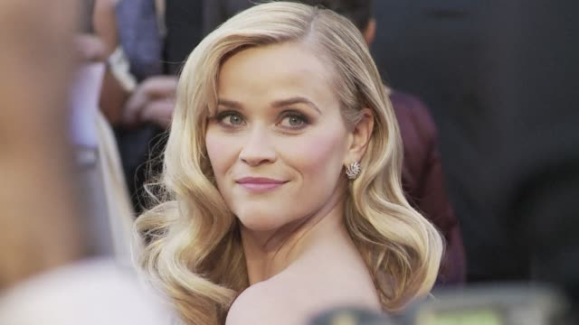 oscar winner reese witherspoon was arrested for disorderly conduct in the us state of georgia after authorities detained her husband for drunk... - georgia us state stock videos and b-roll footage