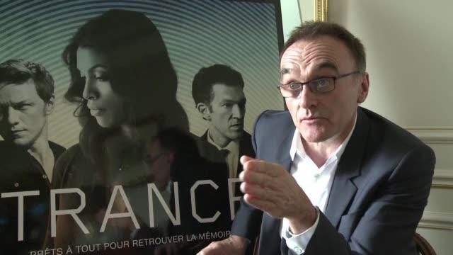 Oscar winning British film director Danny Boyle is quitting the 25th