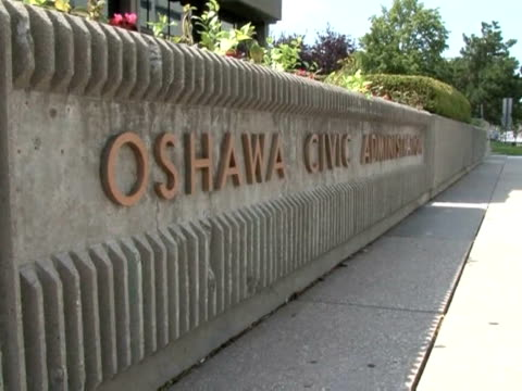 Oshawa is a major player in CanadaÕs auto industry and home to the countryÕs General Motors headquarters Oshawa Ontario Canada