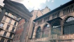 Osii Lodge in Piazza Mercanti - Milan