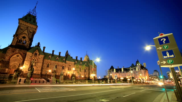 ottawa, canada - traditionally canadian stock videos & royalty-free footage