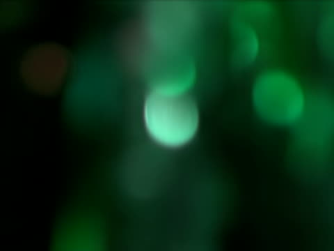 out of focus (st.patricks day) - st. patrick's day stock videos and b-roll footage