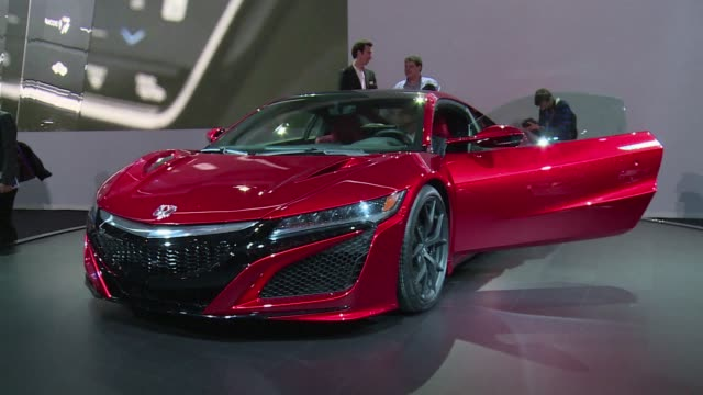 sleek luxury sports cars highend suvs and nifty little city cars were bumper to bumper when the geneva motor show opened to the media tuesday - bumper stock videos & royalty-free footage