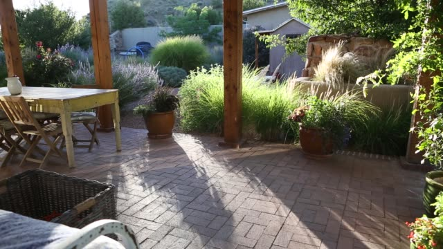 outdoor porch - front stoop stock videos and b-roll footage