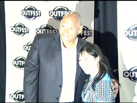 outfest '08 opening night gala los angeles ca 7/09/08 - event capsule stock videos & royalty-free footage