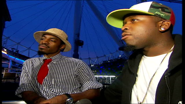 'Outkast' interview Big Boi interview SOT knowing eachother well helps when making music