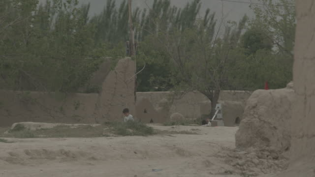 outskirt of herat, afghanistan - 2014 stock videos & royalty-free footage