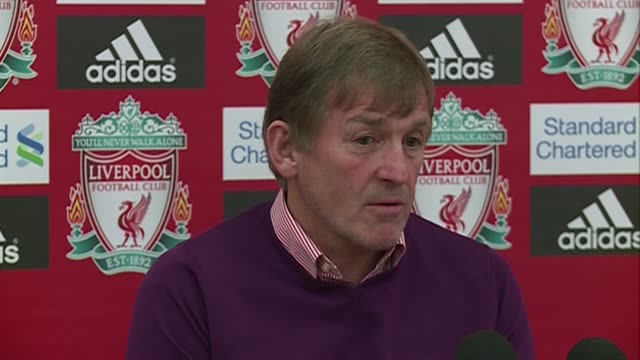 over perceived prejudice against his side and particuarly striker Luis Suarez Dalglish also claims the FA's appeal over Rooney ban sets a dangerous...