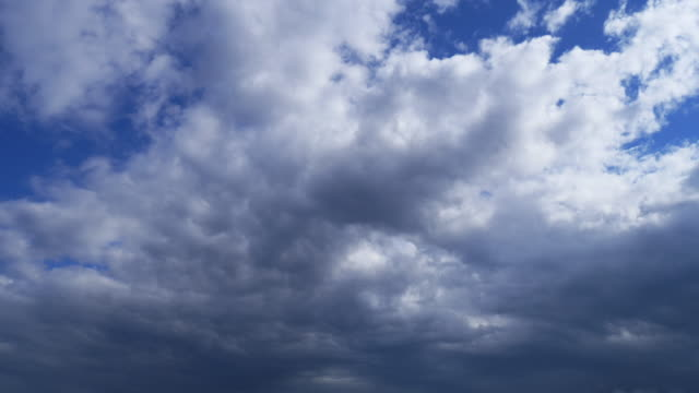 overcast sky clearing - overcast stock videos & royalty-free footage