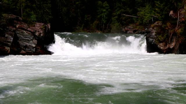Overlander Falls Fraser River