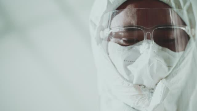 overwork doctor - exhaustion stock-videos und b-roll-filmmaterial