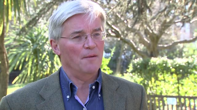 Oxfam Deputy Chief Executive stands down over abuse scandal 1122018 Andrew Mitchell MP interview SOT A report was filed by Oxfam which clearly did...