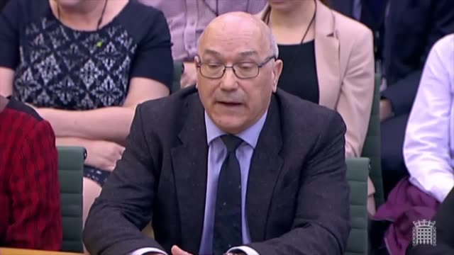 Oxfam GB chief executive Mark Goldring has issued an apology to the House of Commons International Development Committee for the actions of the...