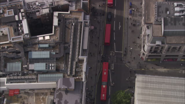oxford street - oxford street london stock videos and b-roll footage