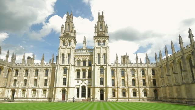 Oxford.AllSouls College