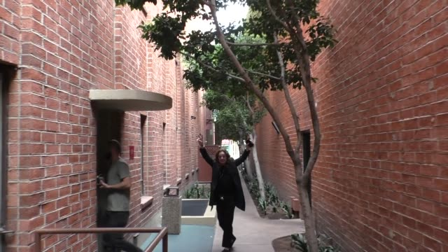 ozzy osbourne goes to the doctor's office in beverly hills in celebrity sightings in los angeles - ozzy osbourne stock videos & royalty-free footage
